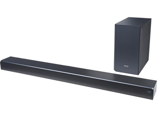 Samsung HW-N850  Wireless Smart Soundbar