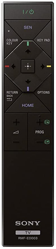 SONY  LED/LCD Remote Control RMF-ED003 One touch (Original)