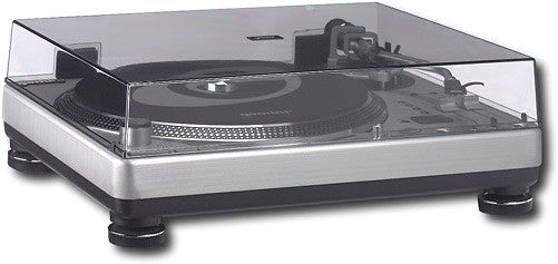 Gemini PDT-6000 Digital High Torque Turntable