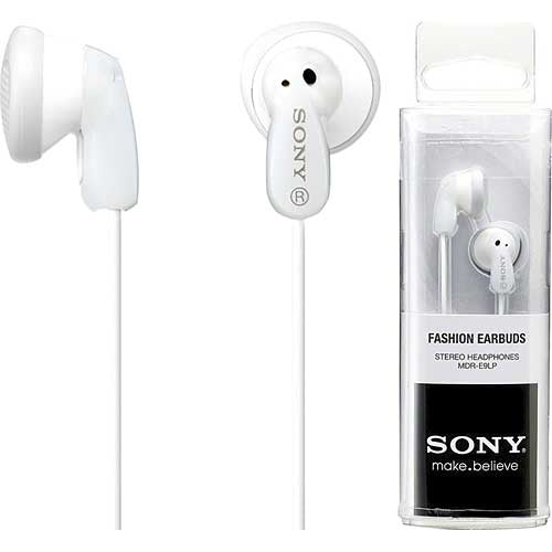Sony MDRE9LP Head Phone