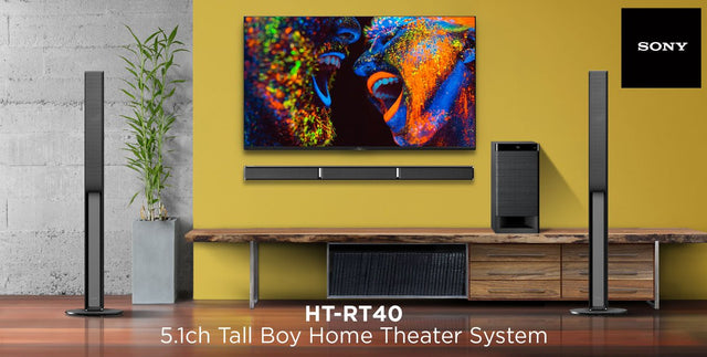 Sony HT-RT40 Sound Bar