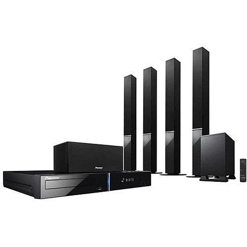 Pioneer HTZ-787DVD Home Theatre System