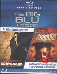THE BIG BLU COLLECTION