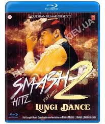 Smash Hitz Vol. 2 Blu-ray
