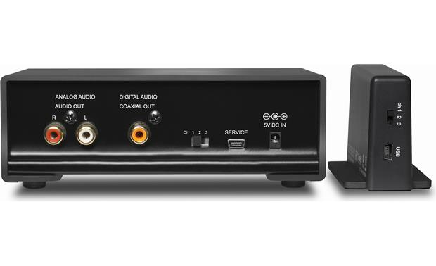 NAD DAC 2  Wireless USB DAC