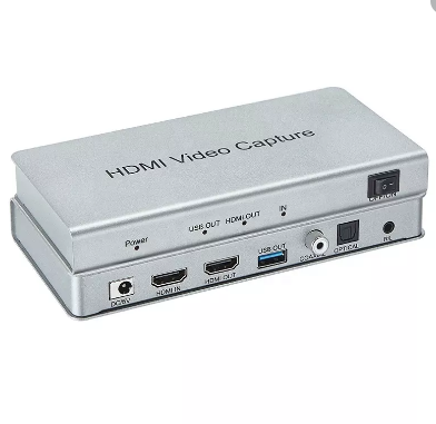 HDMI to usb 3.0 video capture