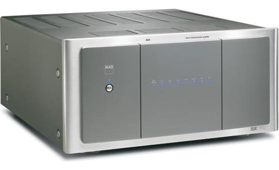 NAD Masters Series M25 Seven-Channel Amplifier