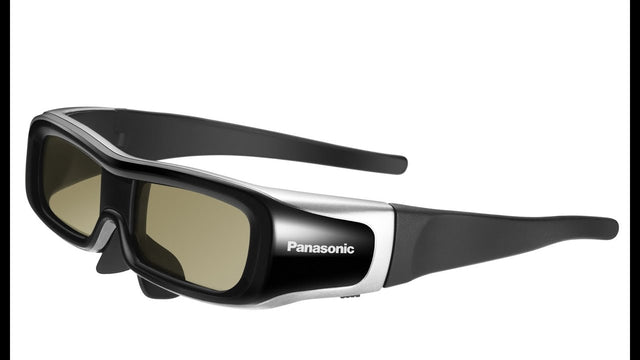 Panasonic 3D glasses TY-EW3D2MW