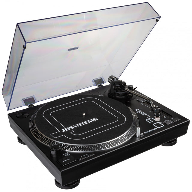 JB System Turntable Q3usb