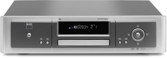 NAD M5 Masters Series multi-channel SACD/stereo CD player
