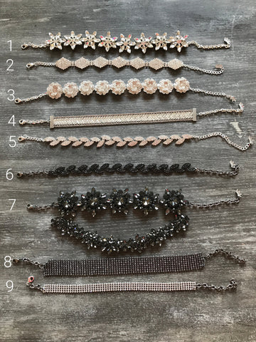 The Choker Collection