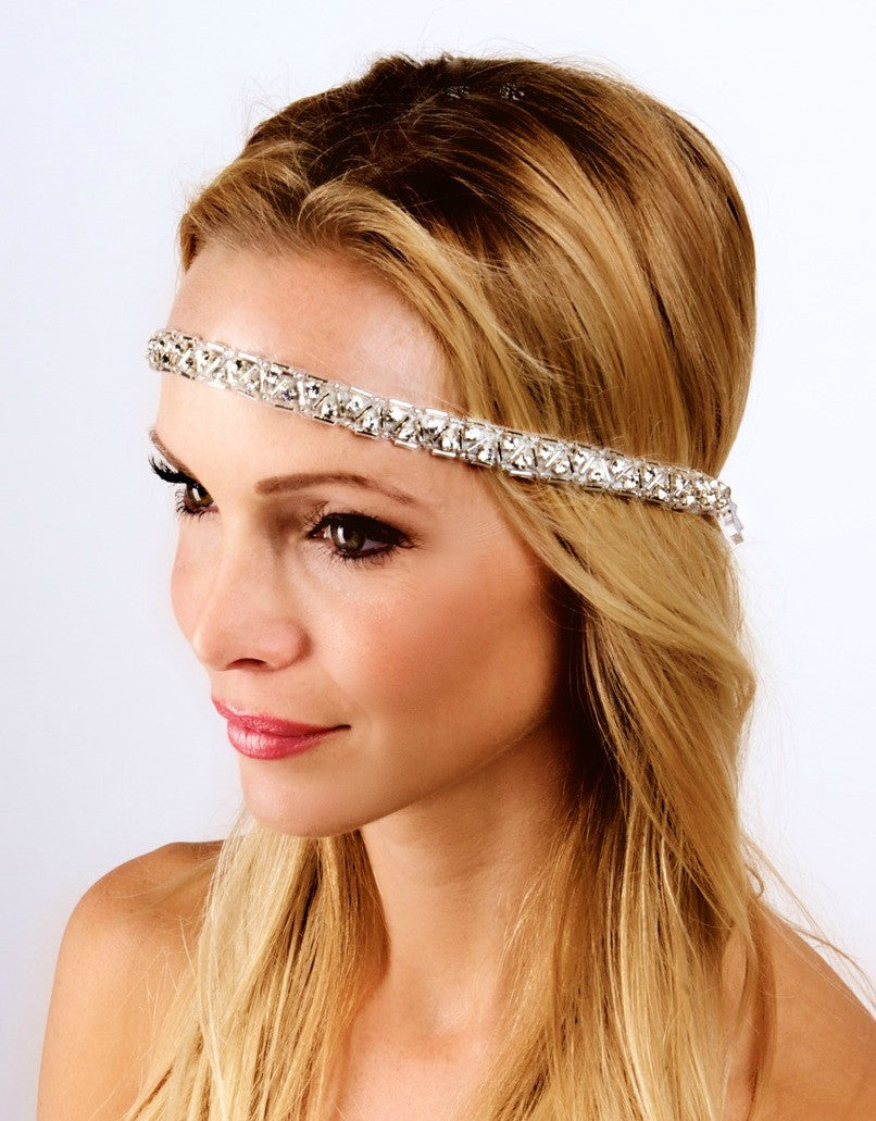 The Delta Headpiece