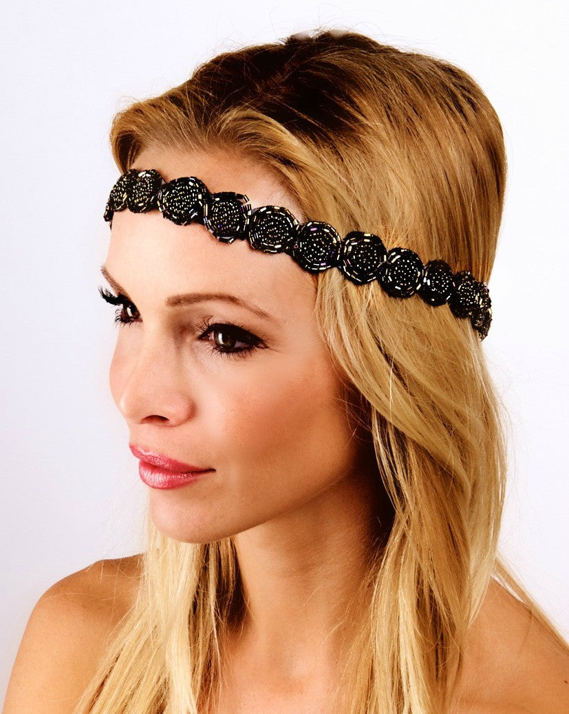 The Kourtney Headpiece