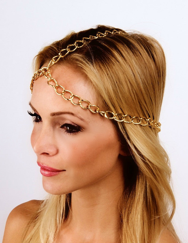 The Headchain- G UNIT