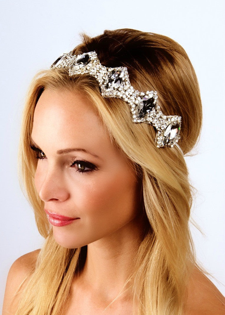 The Lauren Headpiece