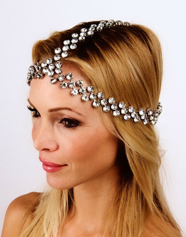 The Merlin Headpiece