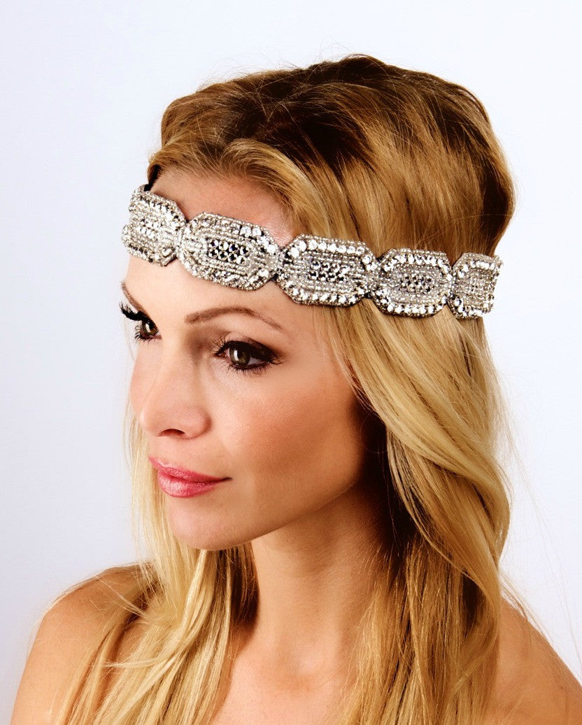 The Sophie Headpiece
