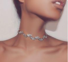 The Ivy Choker