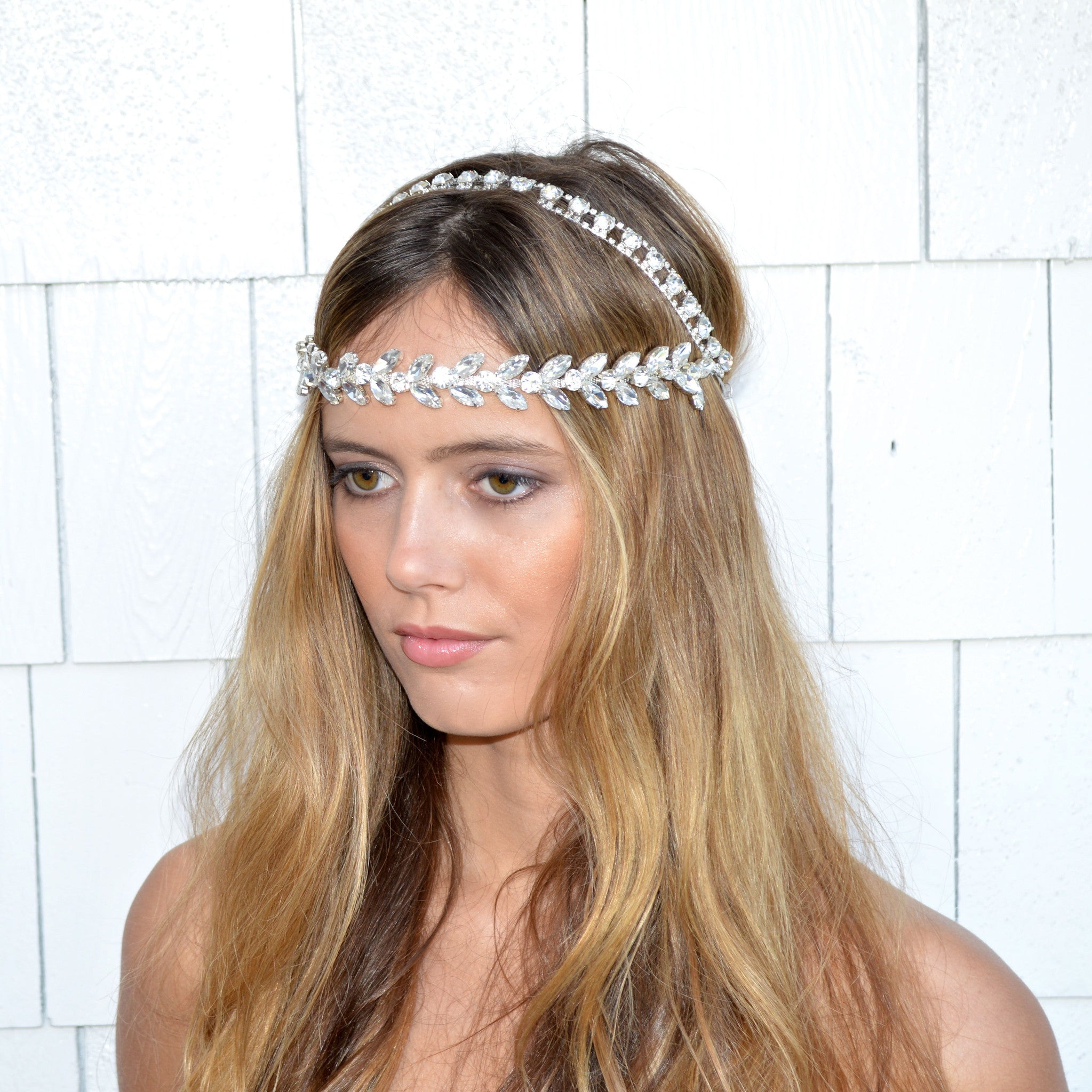 The Aphrodite Headpiece