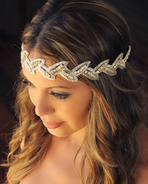 The Ivy Headpiece
