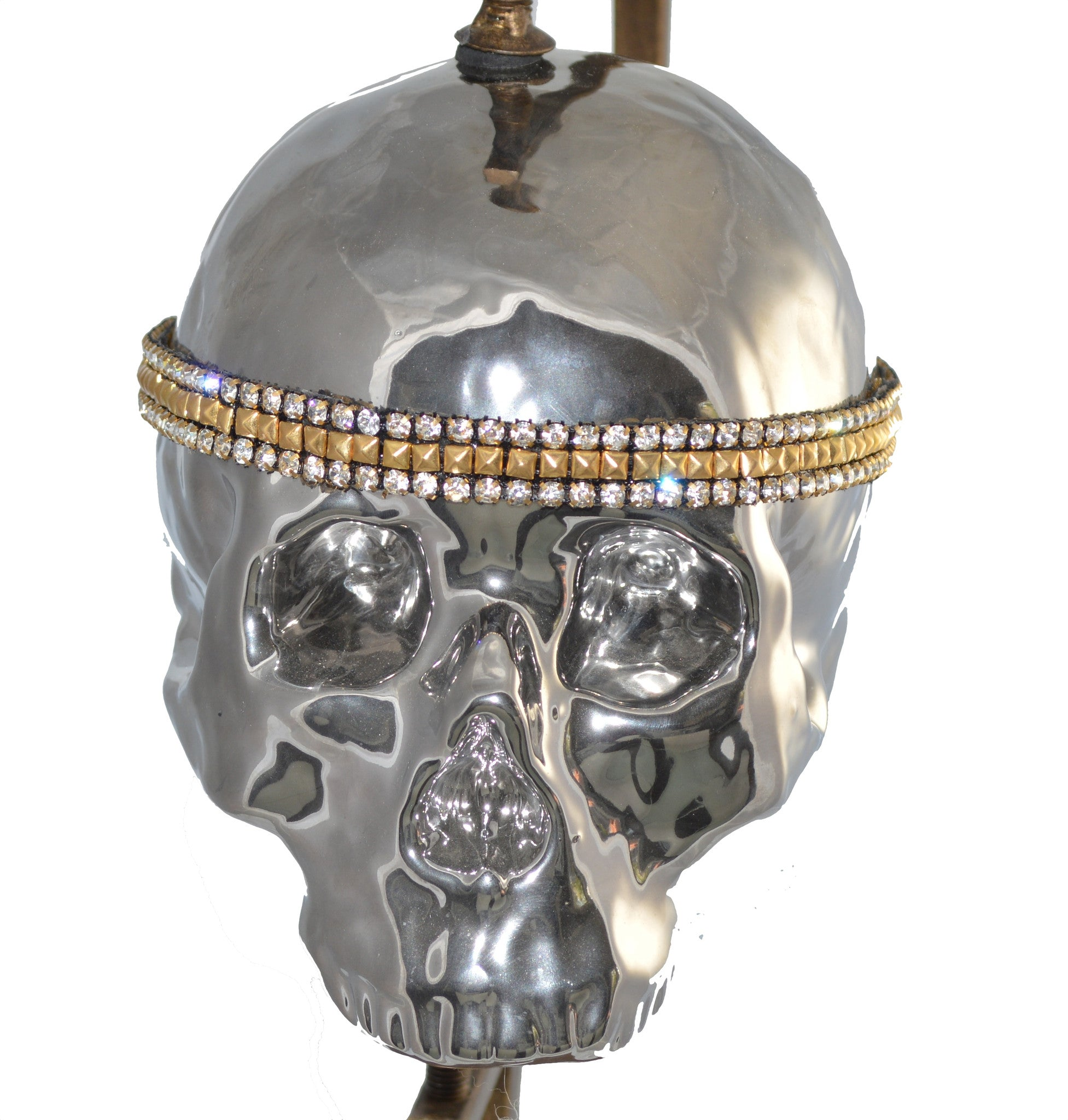 The Mojave Headpiece