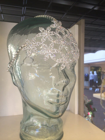 The Constellation Headpiece