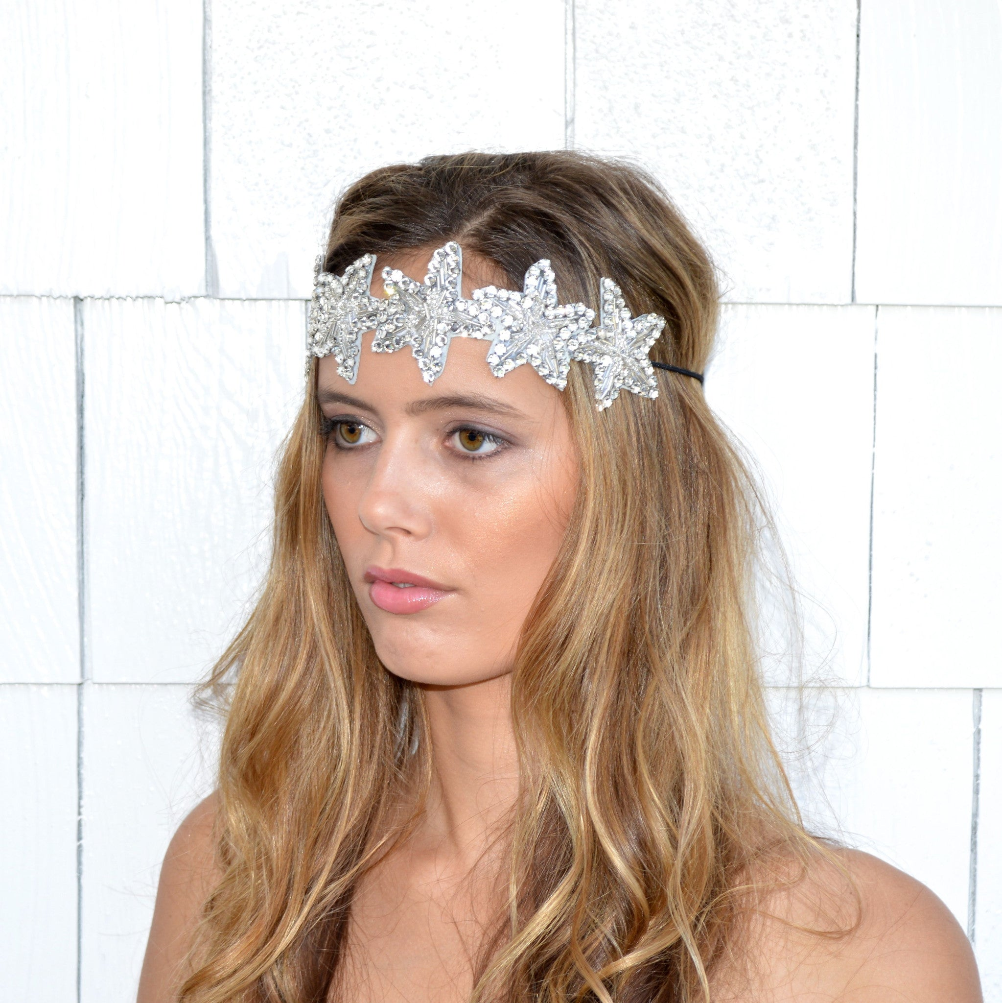 The Twinkle Twinkle Headpiece