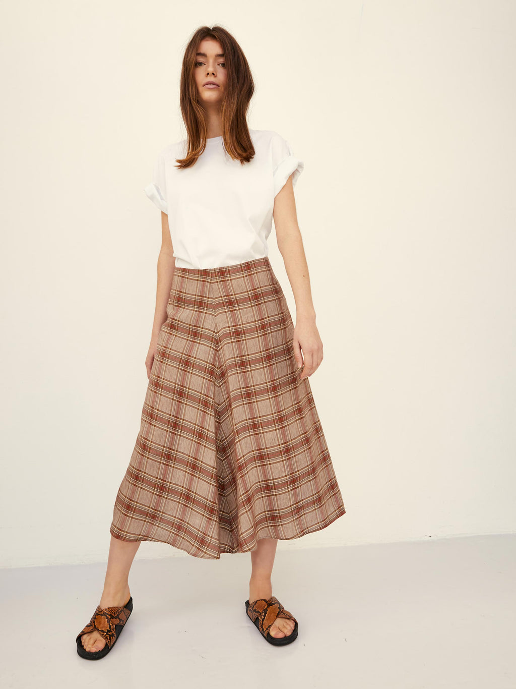 Rika Studios Flow skirt