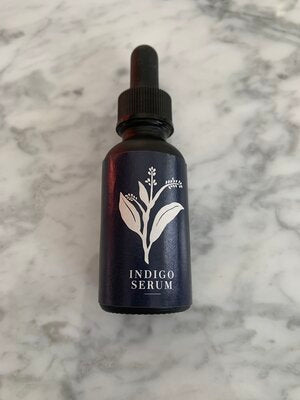 Vibrant Valley Farms - Indigo Serum