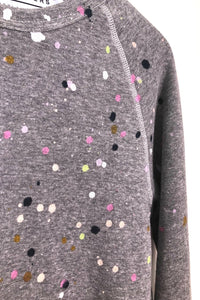 Kate Towers Dottie assorted crewneck sweatshirts
