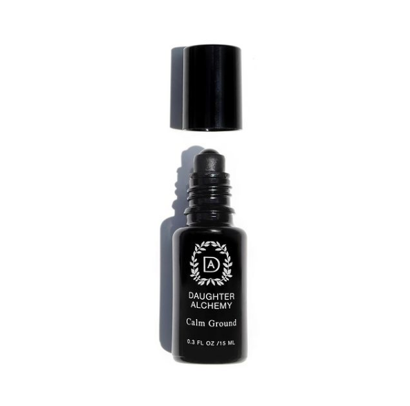 Daughter Alchemy Essential Oil - Calm Ground