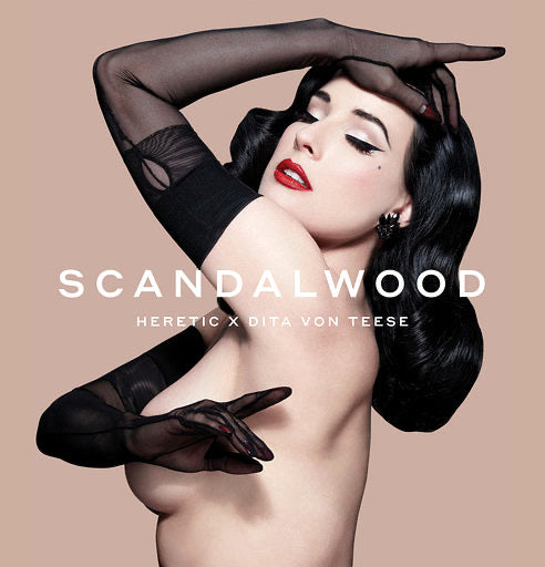 Heretic Parfum Scandalwood