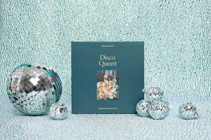Piecework Disco Queen 500 Piece Jigsaw Puzzle