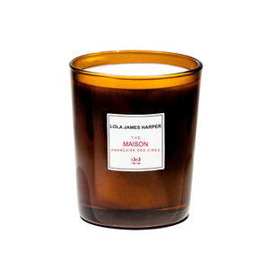 Lola James Harper Candle