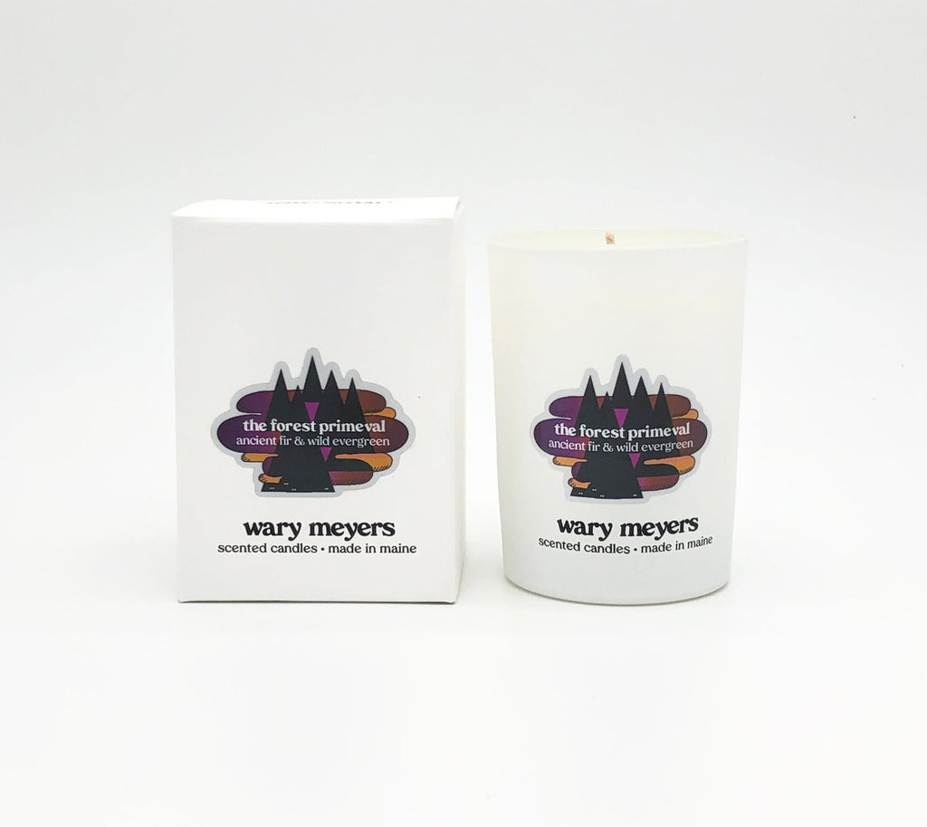 Wary Meyers Forest Primeval Candle