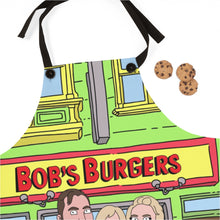 Load image into Gallery viewer, Apron - Just Like Bob