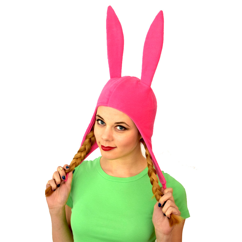 Louise Bunny Ears Hat - Just Like Bob