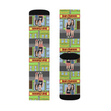 Load image into Gallery viewer, Sublimation Socks