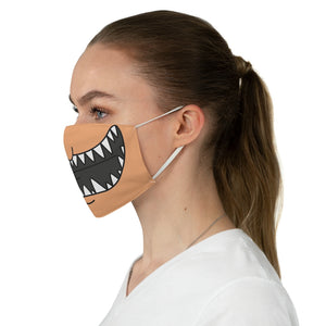 Evil Louise Face Mask