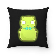 Load image into Gallery viewer, Kuchi Kopi Square Pillow - Bob's Burgers - Just Like Bob