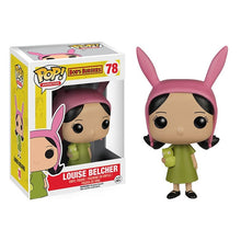 Load image into Gallery viewer, Funko Pop! Bob's Burgers Vinyl Figures - Just Like Bob