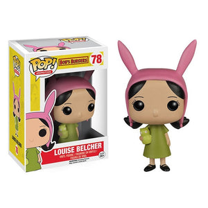 Funko Pop! Bob's Burgers Vinyl Figures - Just Like Bob