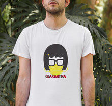 Load image into Gallery viewer, Quarantina Tee