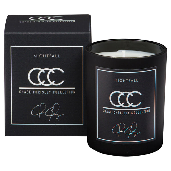 Nightfall Candle
