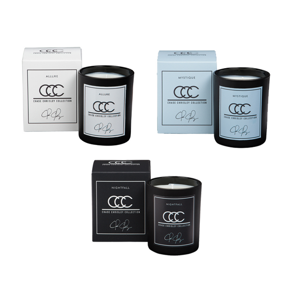The Candle Collection