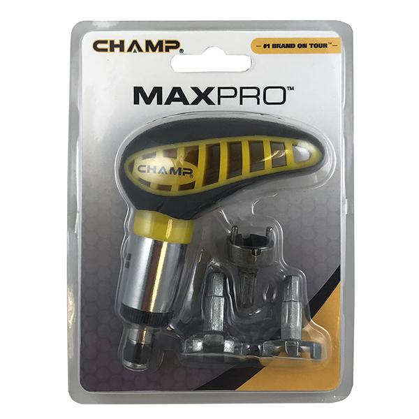 MaxPro Wrench Kit (Golf)