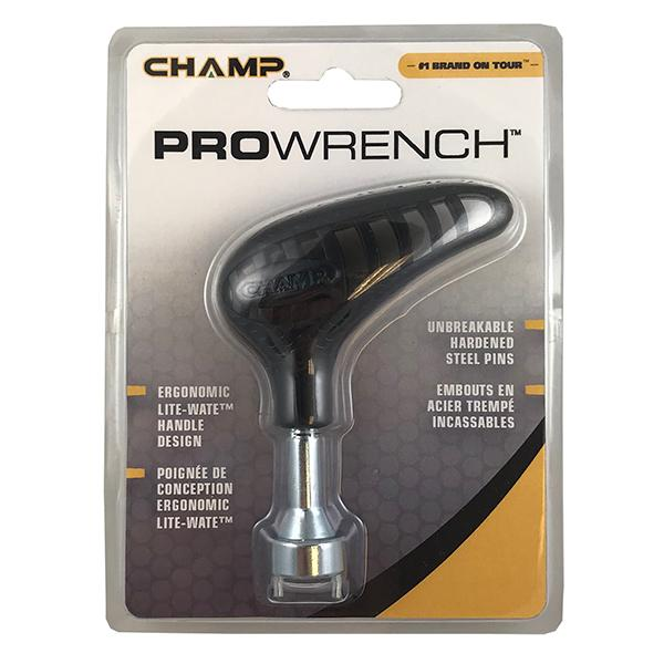 Pro Wrench (Golf / Logger Ice)