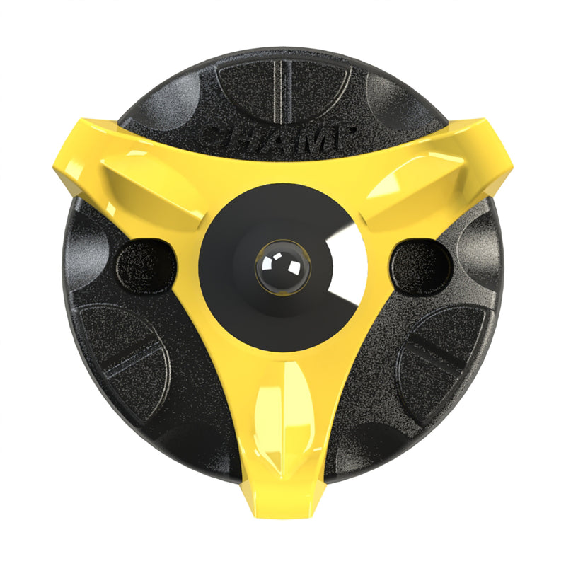 ProStinger Golf Cleats (Fast Twist® 3.0) | Yellow/Black