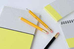OHTO Mechanical Pencil 2.0 / Yellow