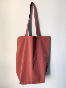 Recycle Dead Stock // Bag // Dark Rose